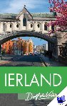 Vries, Dolf de - Ierland - POD editie