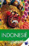 Vries, Dolf de - Indonesie - POD editie