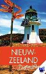 Vries, Dolf de - Nieuw-Zeeland - POD editie