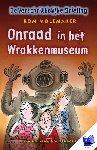 Molemaker, Rom - Onraad in het wrakkenmuseum - POD editie