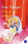 Tijsinger, Ellen - Eline is een prinses - POD editie
