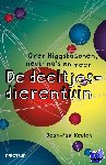 Keulen, Jean-Paul - De deeltjesdierentuin