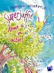 Schotveld, Janneke - Superjuffie komt in actie!