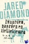 Diamond, Jared - Zwaarden, paarden en ziektekiemen