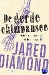Diamond, Jared - De derde chimpansee