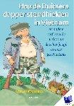 Westers, Oscar - Hoe de Duitsers dapper stand hielden in Vietnam - POD editie