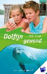 Rood, Niels - Dolfijn gewond - POD editie