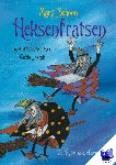 Schoon, Mary - Heksenfratsen - POD editie