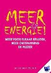 Herwijnen, Meijke van - Meer energie! - POD editie