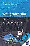 Krijgsman, Arie, Zonnenberg, Johan - Prisma basisgrammatica Duits