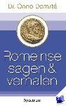 Damste, Onno - Romeinse sagen en verhalen - POD editie