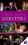 Huys, Twan - Meesters - POD editie