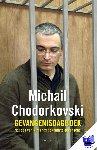 Chodorkovski, Michail - De tijd wast alles schoon - POD editie