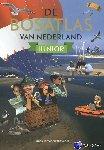 - De Bosatlas van Nederland Junior
