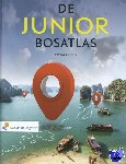 - De Junior Bosatlas