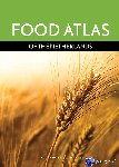 Leenaers, Henk, Donkers, Henk - Food atlas of the Netherlands