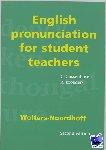 Gussenhoven, C. - English pronunciation for student teachers