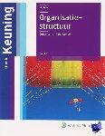 Keuning, D. - Organisatiestructuur