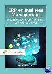 Hoeven, Hans van der - ERP en Business management