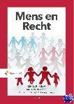 Bunthof, A., Visscher, Y.M. - Mens en Recht