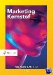 Vosmer, Hans, Smal, John - Marketing Kernstof