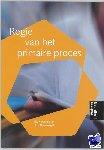 Schoemaker, Elly, Albersnagel-Thijssen, E. - Regie van het primaire proces