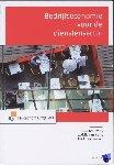 Brouwers, M.P., Hulst, W.G.H. van, Keijzer, P.A.M. de - Bedrijfseconomie voor de dienstensector