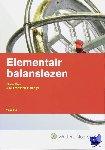 Man, G. de, Franssen-Honings, A.M. - Elementair balanslezen