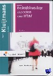Kluijtmans, F. - Bedrijfskundige aspecten van HRM