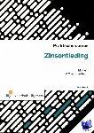 Klein, M., Toorn, M.C. van den - Praktische cursus zinsontleding