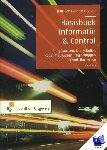Vaassen, E.H.J., Bollen, Laury, Meuwissen, Roger, Vluggen, Mark, Hartmann, Frank - Basisboek Informatie & Control