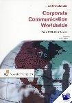 Herle, Mariet, Rustema, Carin - Corporate communication worldwide