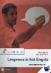 Laponder, Irma, Swennen, Martine - Lesgeven in het Engels (incl.CD)