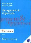 Keuning, D., Eppink, D.J. - Management en organisatie