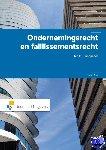 Koppenol, C.L. - Ondernemingsrecht en faillisementsrecht
