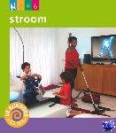 Ridder, Bouwina de - Stroom