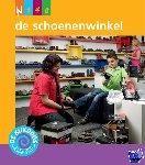 Gog, Marian van - De schoenenwinkel