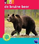 Dam, Minke van - De bruine beer