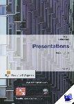 Thuss, A.E.A.G. - Presentations