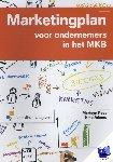 Roes, Marteyn, Adamo, Nino - Marketingplan voor ondernemers in het MKB
