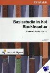 Kuppen, P.A.A.M., Luit, F. van, Rijswijk, E. - Basisstudie in het boekhouden Opgavenboek