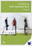 Tijhaar, Wim - Finance en risk management