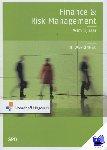 Tijhaar, W.A. - Finance en risk management uitwerkingen