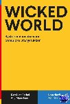 Berkel, Karel van, Manickam, Anu - Wicked World