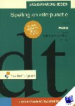 Bout, Marja, Bruijn, Han de - Basisvaardigheden Spelling en Interpunctie