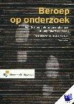 Brinkman, Joep, Oldenhuis, Hilbrand - Beroep op onderzoek