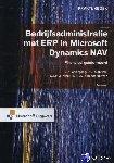 Overgaag, C.A., Gabriels, R.G., Penners, G.T.F.M., Hoeven, J.P.M. van der - Bedrijfsadministratie met ERP in Microsoft Dynamics NAV