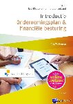 Heezen, A. - Introductie ondernemingsplan & financiele besturing