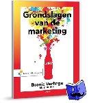 Verhage, Bronis, Visser, Marjolein - Grondslagen van de marketing