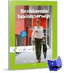 Huizenga, Henk, Robbe, Rolf - Basiskennis taalonderwijs